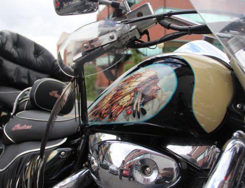 Moto Indian MotoGroup