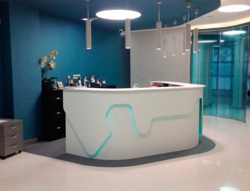 Clínica dental San Vicente