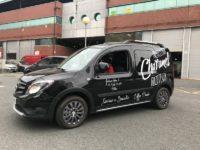 Rotulación de vehículos comerciales Charamel gozotegia 5 | AeroCad Rótulos y wrapping