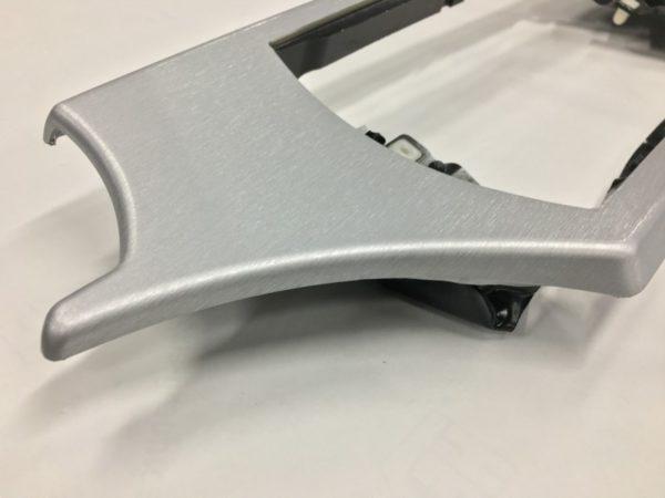 Interiores de Aluminio de BMW (1) | AeroCad Rotulaciones