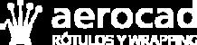 AeroCad Rótulos y Wrapping Logo