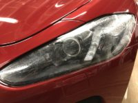 Trabajo de PPF Maserati Gran Turismo MC 7 | AeroCad Rotulos y Wrapping