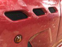 Trabajo de PPF Maserati Gran Turismo MC 15 | AeroCad Rotulos y Wrapping