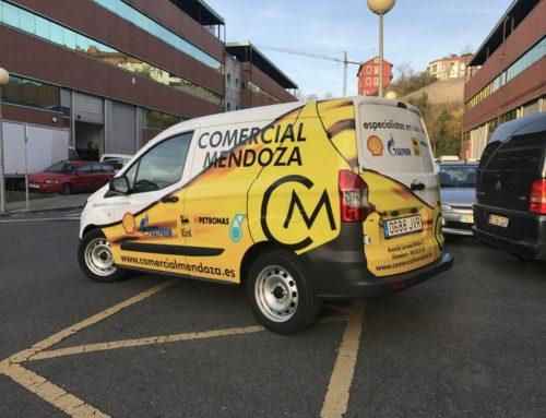 Comercial Mendoza