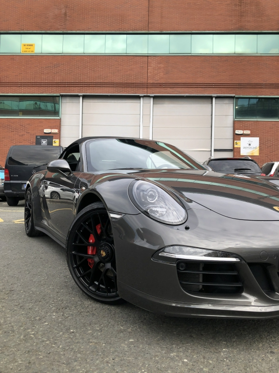 Trabajo de PPF Porsche 911 Carrera GTS (13)