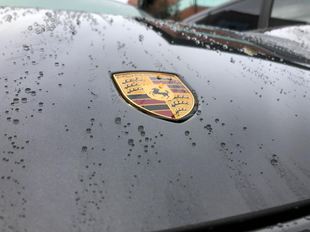 Trabajo de PPF Porsche 911 Carrera GTS (35)