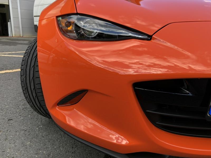 Trabajo de PPF Mazda MX5 PPF (21)