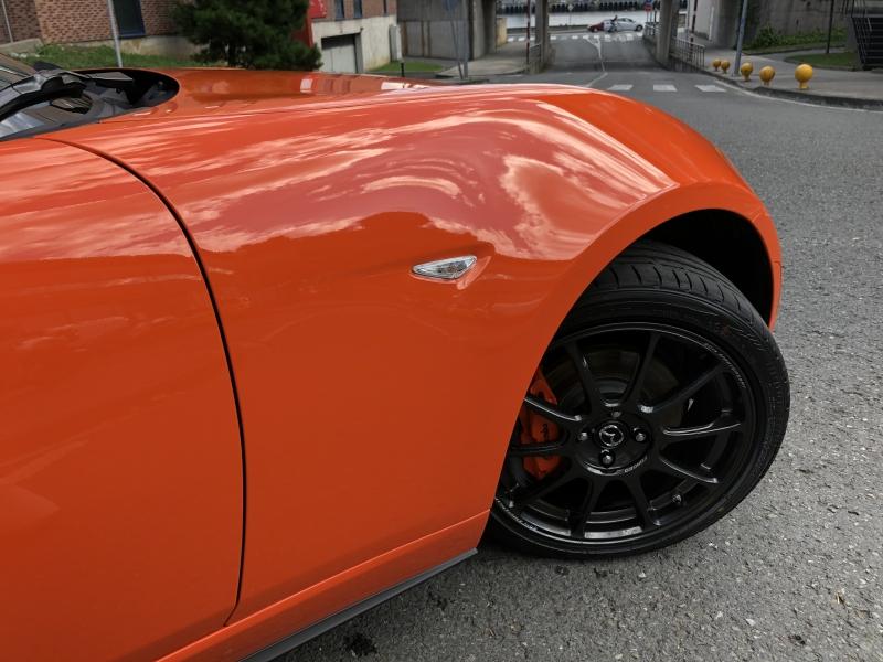 Trabajo de PPF Mazda MX5 PPF (23)