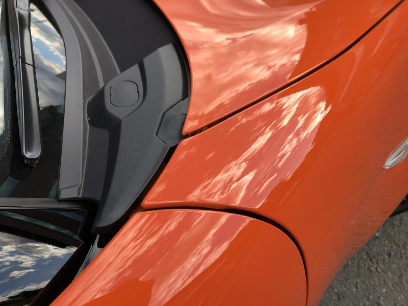 Trabajo de PPF Mazda MX5 PPF (24)