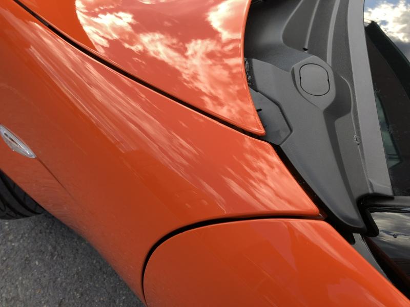 Trabajo de PPF Mazda MX5 PPF (25)